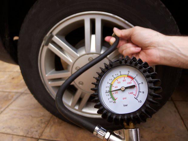 5 điều cần làm phòng tránh nổ lốp xe mùa nắng nóng, tài xế nào cũng cần biết - Ảnh 3.