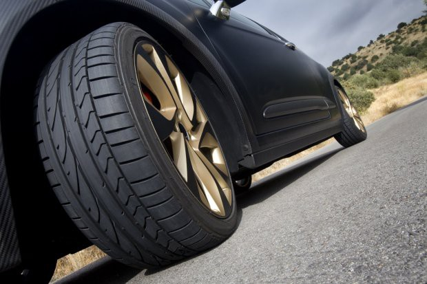 5 điều cần làm phòng tránh nổ lốp xe mùa nắng nóng, tài xế nào cũng cần biết - Ảnh 4.