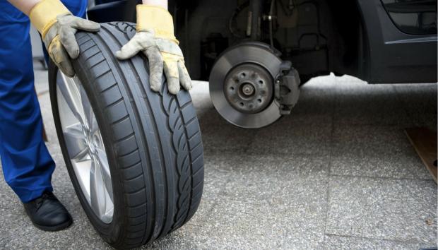 5 điều cần làm phòng tránh nổ lốp xe mùa nắng nóng, tài xế nào cũng cần biết - Ảnh 7.