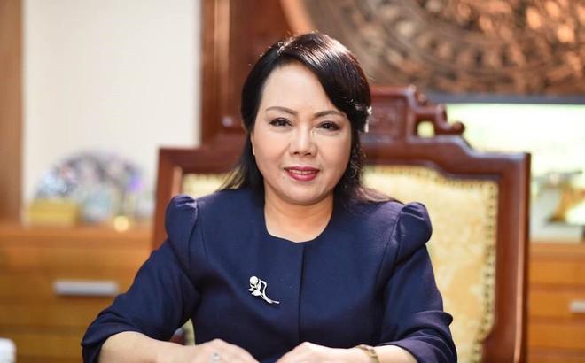 ĐBQH: Bộ trưởng Y tế không nhất thiết phải nói về phiên xử bác sĩ Hoàng Công Lương lúc này - Ảnh 1.
