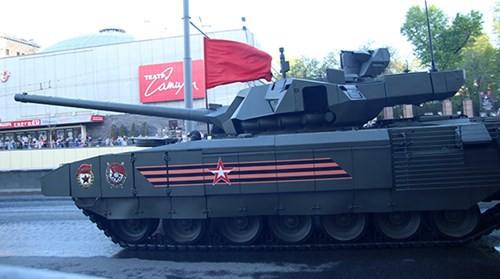 Lực lượng vũ trang Nga diễn tập chuẩn bị cho duyệt binh Ngày Chiến thắng 2018 - Ảnh 7.