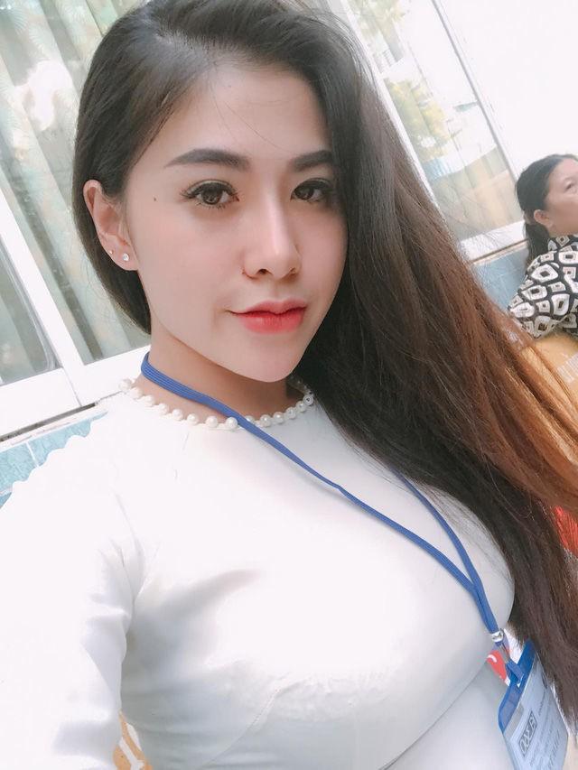 Trang Thái Lan đưa tin về cô giáo Việt sexy thành thạo 3 ngoại ngữ, chơi 4 nhạc cụ - Ảnh 6.