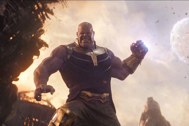 Viên đá Linh hồn trong Infinity War có thể là chìa khóa kết thúc cuộc chiến - Ảnh 2.