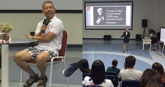 Chưa đạt chuẩn làm hiệu trưởng, GS Trương Nguyện Thành rời Trường ĐH Hoa Sen - Ảnh 3.