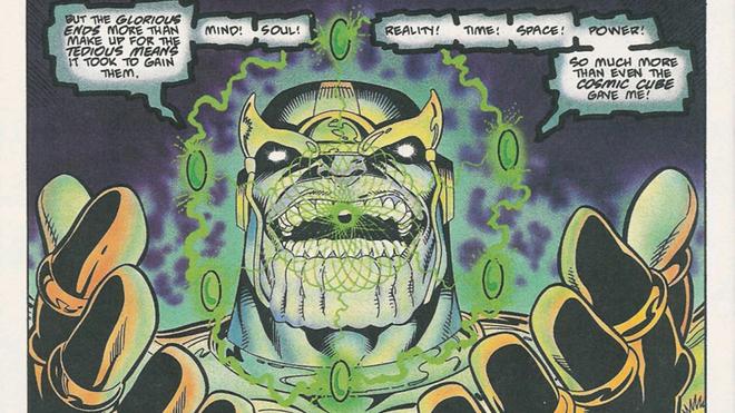 Viên đá Linh hồn trong Infinity War có thể là chìa khóa kết thúc cuộc chiến - Ảnh 3.