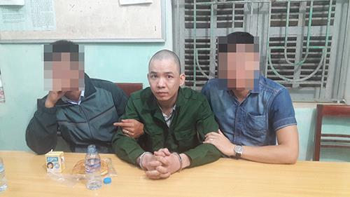 Những đồ nghề giúp 2 tử tù trốn trại tạm giam trong đêm mưa  - Ảnh 2.