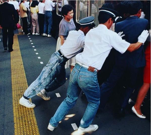 [PHOTO STORY] - 13 điều điên rồ chỉ có ở Nhật Bản - Ảnh 7.