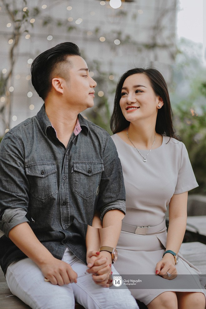 Vợ chồng Hữu Công trải lòng về đám cưới bạc tỷ: Mẹ Linh Miu có đến chúc phúc - Ảnh 3.
