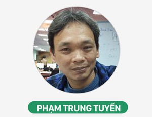 Nhân tài Việt và giấy phép con - Ảnh 2.