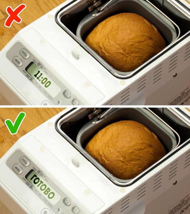 8 lỗi nấu nướng ngớ ngẩn chúng ta hay gặp trong nhà bếp, lỗi đầu tiên sẽ khiến khối người phải mắt tròn mắt dẹt - Ảnh 3.
