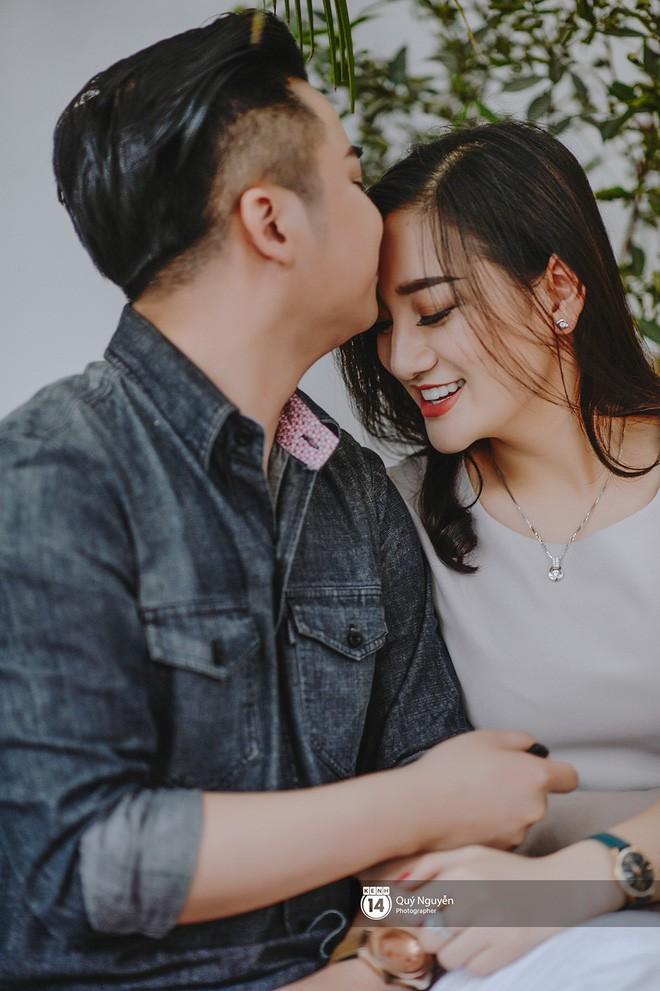 Vợ chồng Hữu Công trải lòng về đám cưới bạc tỷ: Mẹ Linh Miu có đến chúc phúc - Ảnh 5.