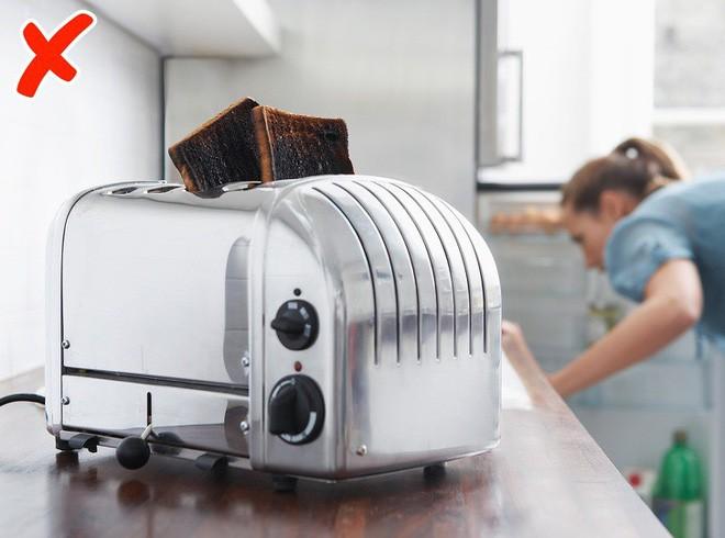 8 lỗi nấu nướng ngớ ngẩn chúng ta hay gặp trong nhà bếp, lỗi đầu tiên sẽ khiến khối người phải mắt tròn mắt dẹt - Ảnh 4.