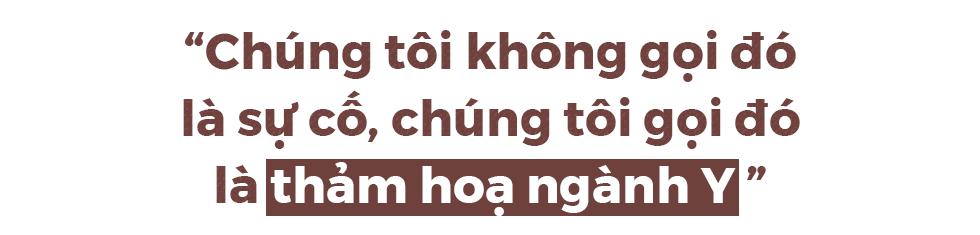 BS Hoàng Công Lương: Tôi mong chờ phiên toà vì tin 100% mình vô tội - Ảnh 5.