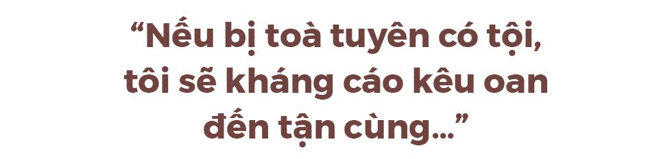 BS Hoàng Công Lương: Tôi mong chờ phiên toà vì tin 100% mình vô tội - Ảnh 22.