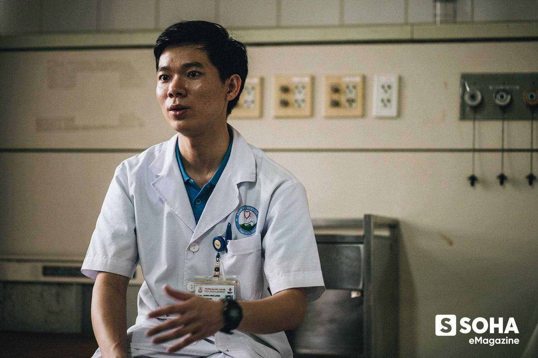 BS Hoàng Công Lương: Tôi mong chờ phiên toà vì tin 100% mình vô tội - Ảnh 3.