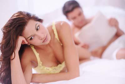 Lệch pha trong đời sống tình dục - Ảnh 1.
