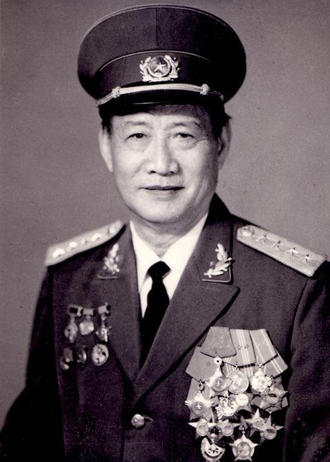 Chuyện người Tham mưu trưởng nhường ngựa cho chiến sỹ trong đêm trăng Điện Biên - Ảnh 1.