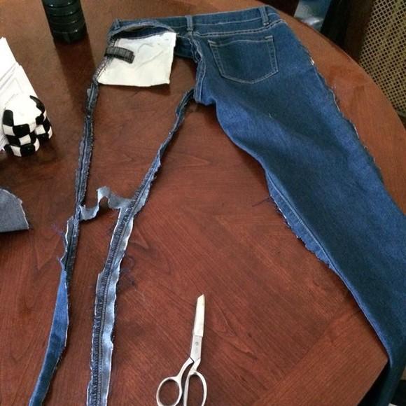 Tất cả điều cần biết về kiểu quần jeans đang khiến chị em phát sốt: Đã được đặt hàng hết! - Ảnh 6.