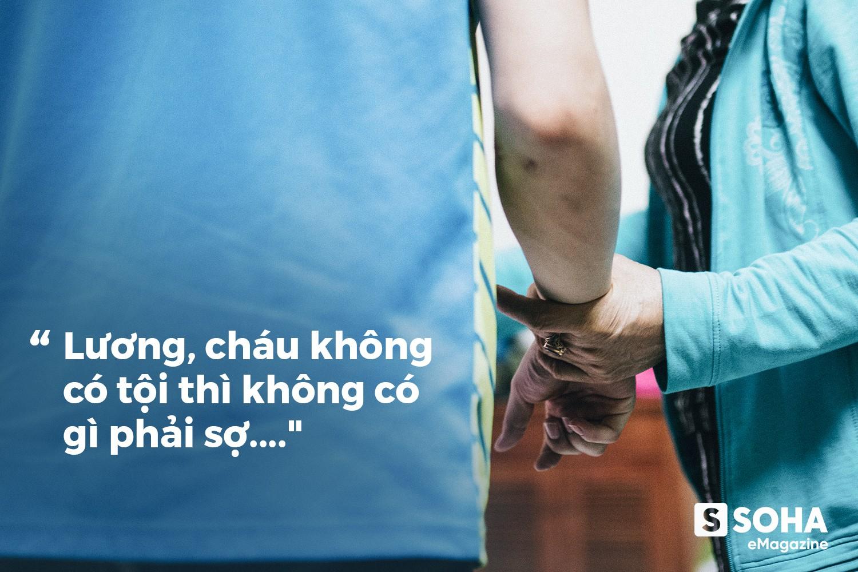 BS Hoàng Công Lương: Tôi mong chờ phiên toà vì tin 100% mình vô tội - Ảnh 8.