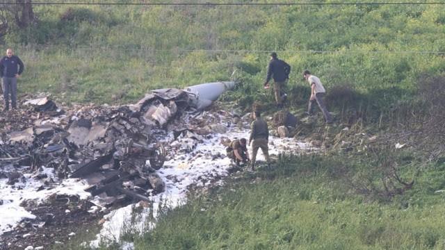 7 sĩ quan Quân đội Syria bị ám sát: Israel triệt hạ kíp trắc thủ S-200 đã hạ gục F-16? - Ảnh 1.