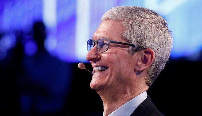 Cái chết của iPhone X: Vì sao các thầy phán Phố Wall lại có thể sai lầm đến vậy? - Ảnh 2.