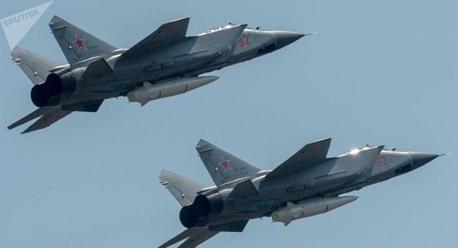 Tên lửa đạn đạo Kh-47M2 Kinzhal sẽ khai tử Dự án 3M22 Zircon của Nga? - Ảnh 2.