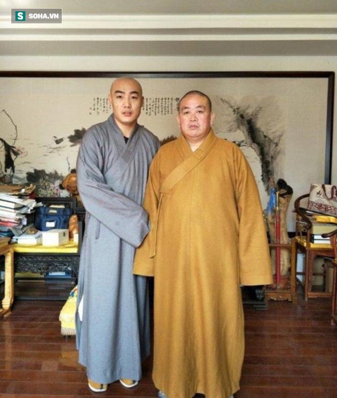 Tiết lộ bất ngờ của võ tăng tự nhận mạnh hơn đệ nhất Thiếu Lâm Yi Long - Ảnh 1.
