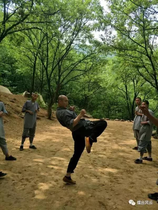 Tiết lộ bất ngờ của võ tăng tự nhận mạnh hơn đệ nhất Thiếu Lâm Yi Long - Ảnh 2.