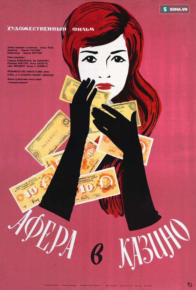 Ký ức hoàng kim: Nhớ về những bộ phim lừng lẫy một thời của Liên Xô chỉ thế hệ 6X biết - Ảnh 1.