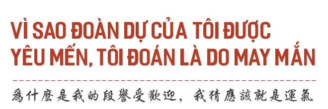 Trần Hạo Dân trả lời độc quyền báo VN: - Ảnh 1.