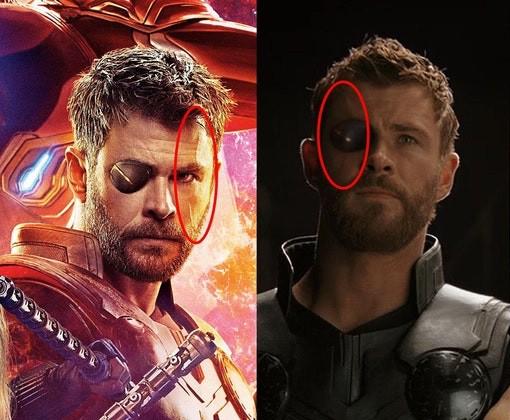 Doanh thu hơn 1 tỷ USD nhưng siêu bom tấn Avengers: Infinity war vẫn mắc lỗi ngớ ngẩn - Ảnh 10.