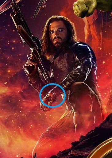 Doanh thu hơn 1 tỷ USD nhưng siêu bom tấn Avengers: Infinity war vẫn mắc lỗi ngớ ngẩn - Ảnh 11.