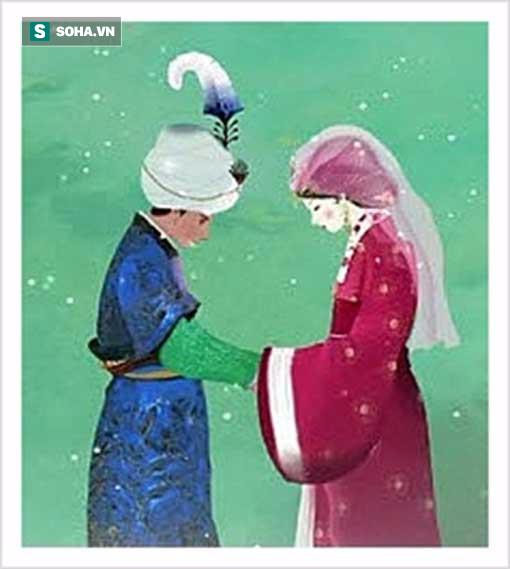 Chuyện tình không ngờ giữa hoàng tử Ba Tư với công chúa Hàn Quốc cách đây 1.500 năm - Ảnh 2.