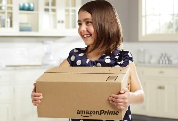 Bí mật nào giúp đế chế Amazon giao hàng thần tốc ngay trong ngày bạn đặt mua? - Ảnh 1.