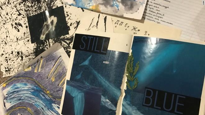 Những người đã thiệt mạng bởi trò chơi nguy hiểm cá voi xanh trên khắp thế giới - Ảnh 6.