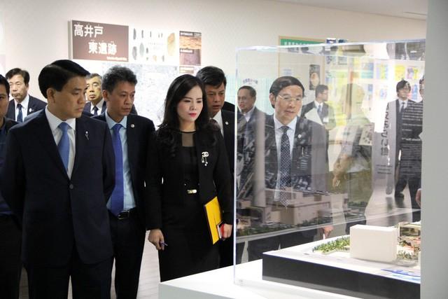 T&T Group hợp tác có đại gia Nhật Bản đầu tư một số dự án đốt rác phát điện trị giá 200 triệu USD - Ảnh 1.