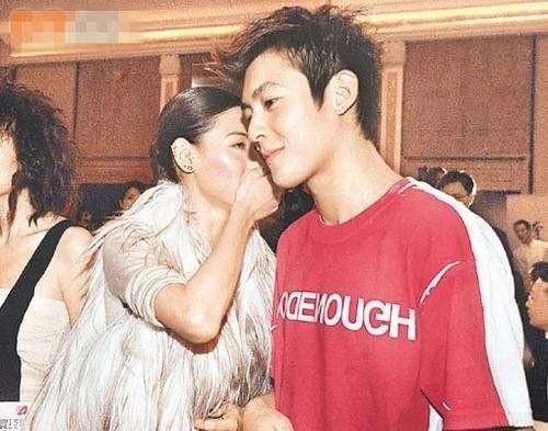 """Sau 10 năm scandal ảnh nóng: Trần Quán Hy bình thản đi qua giông tố, """"nữ chính"""" ê chề ôm nỗi đau mất chồng, bỏ xứ mà đi  - Ảnh 3."""