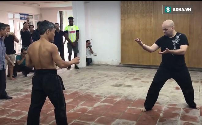 NÓNG: Võ sư Đoàn Bảo Châu bất ngờ lên tiếng về kịch bản tái đấu Flores - Ảnh 4.
