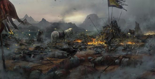 Cháu trai chết trận, Thành Cát Tư Hãn đưa ra một mệnh lệnh đáng sợ, gieo rắc nỗi ám ảnh - Ảnh 3.