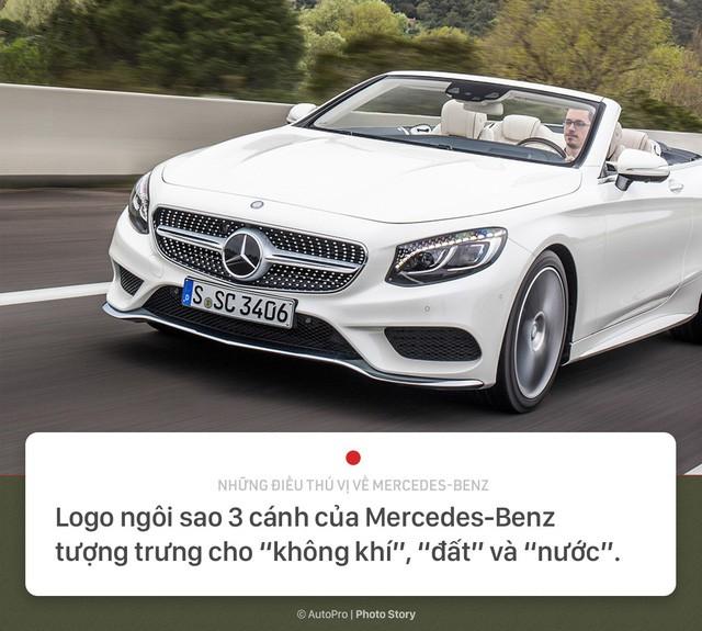 [Photo Story] 10 điều thú vị về Mercedes-Benz: trùm phát xít Hitler là 1 trong những khách hàng Thứ nhất - Ảnh 1.