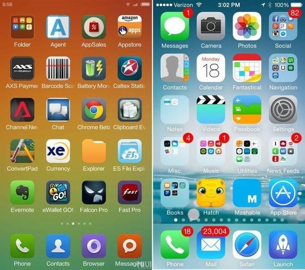 Xiaomi đã 10 lần copy Apple trắng trợn như thế nào - Ảnh 14.