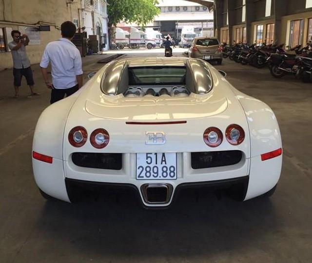 Ông trùm cafe Trung Nguyên sắp tổ chức hành trình siêu xe, chuẩn bị có Bugatti Veyron và đi Sa Pa - Ảnh 4.