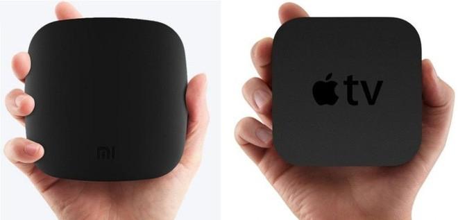 Xiaomi đã 10 lần copy Apple trắng trợn như thế nào - Ảnh 4.