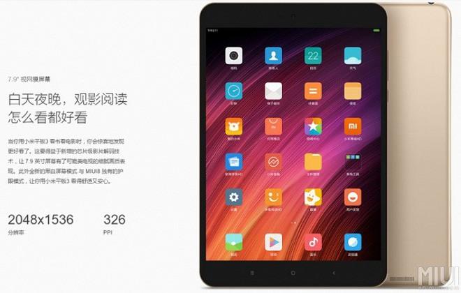 Xiaomi đã 10 lần copy Apple trắng trợn như thế nào - Ảnh 5.