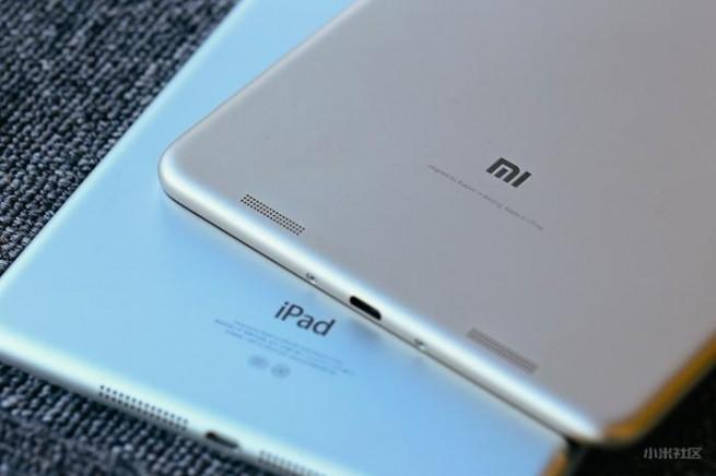 Xiaomi đã 10 lần copy Apple trắng trợn như thế nào - Ảnh 8.