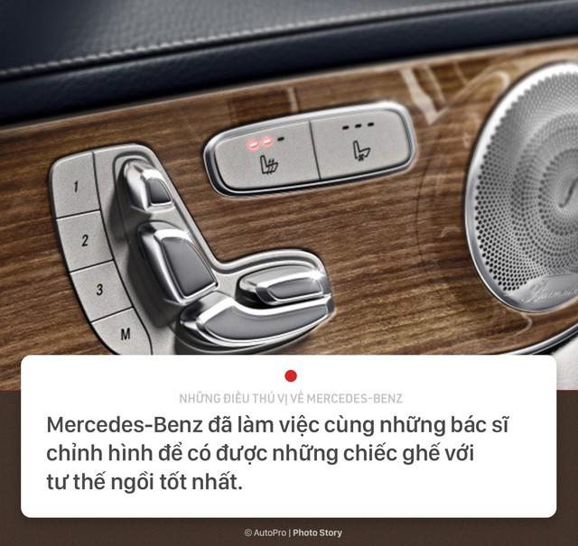 [Photo Story] 10 điều thú vị về Mercedes-Benz: trùm phát xít Hitler là 1 trong những khách hàng Thứ nhất - Ảnh 8.