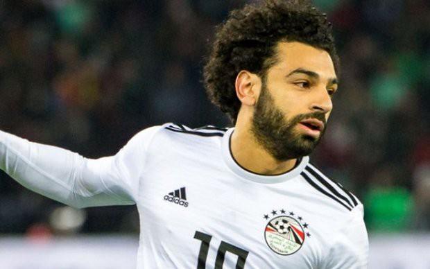 Tổng thống Ai Cập chính thức thông báo về tình hình chấn thương của Salah - Ảnh 2.