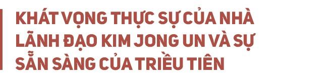 Nguyên Đại sứ VN tại Triều Tiên: Dù thượng đỉnh Mỹ Triều kết thúc hoàn hảo, tôi có lẽ cũng không được thấy hai miền thống nhất - Ảnh 5.