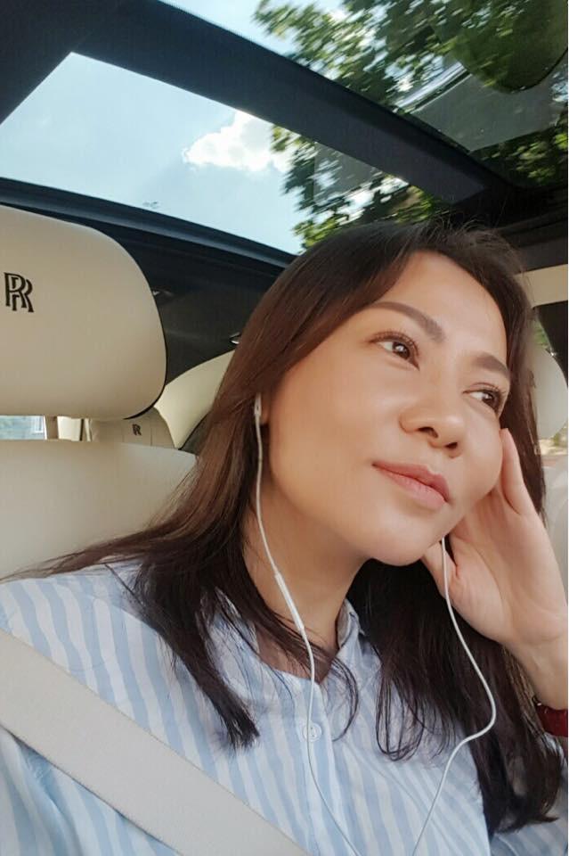 Cuộc sống giàu sang như bà hoàng của ca sĩ Thu Minh - Ảnh 5.