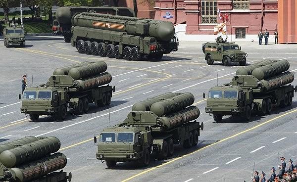 Tên lửa S-400 khuấy đảo khắp thế giới: Đừng đùa khi người Nga làm lái súng đích thực - Ảnh 3.